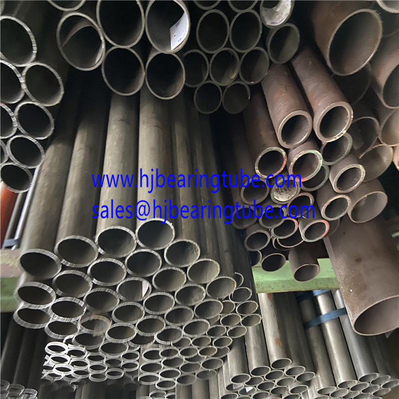 100Cr2 bearing steel tubes