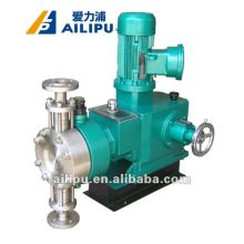 Good Quality for Big Flowrate Hydraulic Diaphragm Metering Pump Oil & Gas Industry Hydraulic Metering Pump export to Turkmenistan Factory