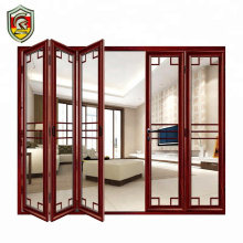 China Factory Australian standards insulated folding door indian house main gate designs