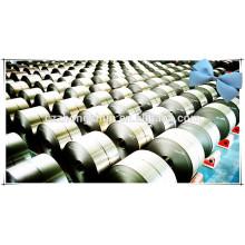 Bobine en acier galvanisé et bobine en acier Galvalume / Feuille / plaque