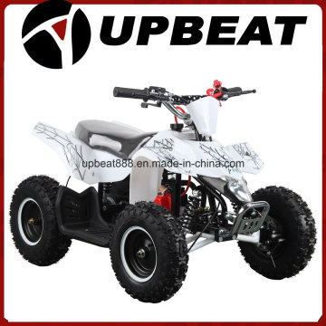 Upbeat Ce Aprovado Kids 49cc Mini ATV