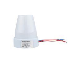 IP44 220V 10A Waterproof Light Sensor, Outdoor Street Day Night Photocell Sensor