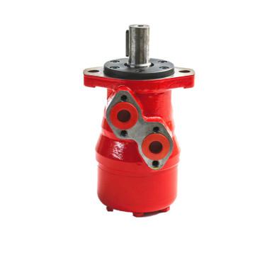Hydraulic winch Orbital Motors