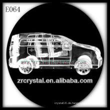Zartes Crystal Traffic Model E064