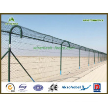 Chain Link Fence (HX-0100)