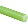 FR4 Прутки стеклопластиковые эпоксидной G10 стекла