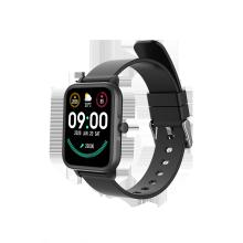 Relojes inteligentes de 1,69 pulgadas con monitor de frecuencia cardíaca