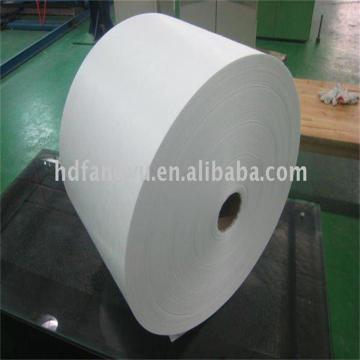 Glass Microfiber Oil y Liquid Filter Media