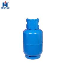 bouteille de gaz propulseur du réservoir 12kg LPG de propane concurrentiel, cuisine de ménage