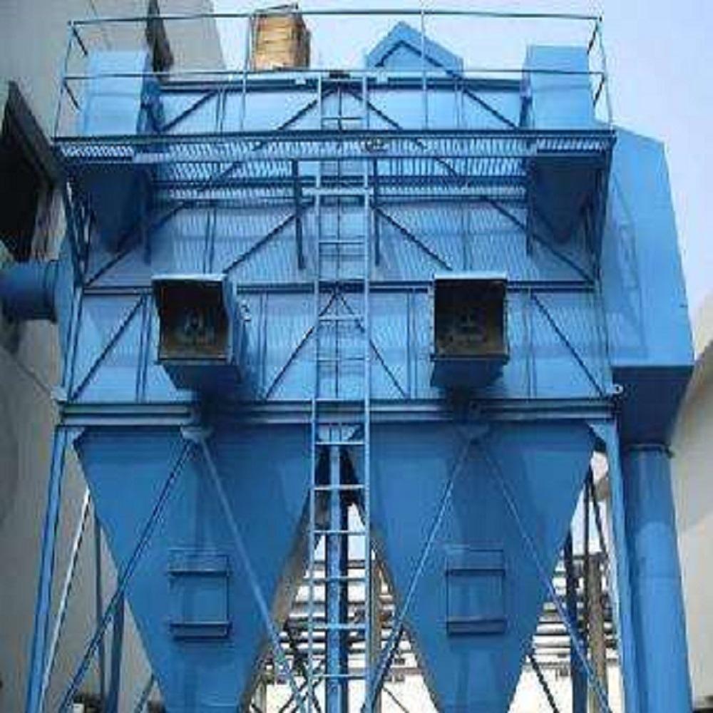 Industrial Pulse Dust Equipment1