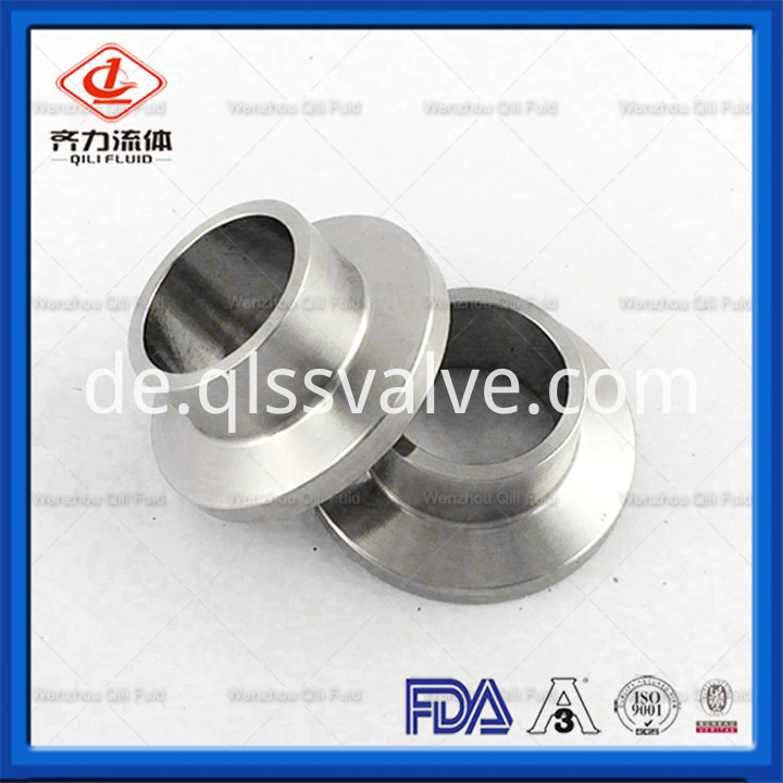 Vacuum Fittings 35