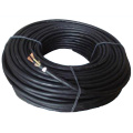 Light Type Electrical Rubber Sheathed Cables