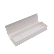 Custom jewelry necklaces packaging gift boxes Printed logo white luxury elegant jewelry packaging paper box