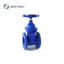urban construction API 6D pn16 stem industrial gate valve