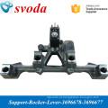 Suporte da alavanca de balancim das peças de motor de TEREX 3696678/3696677 para a série de Isg do motor de Bfcec