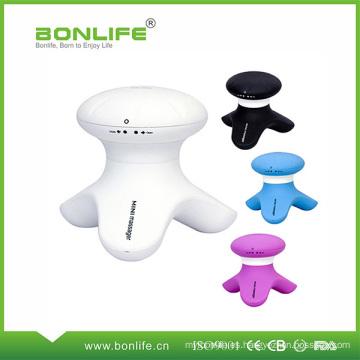 Resistente al agua Mini masajeador bonlife