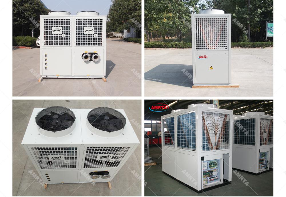 Industrial Chiller for Food/Plastic Industry