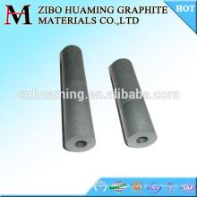graphite tube extruder