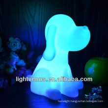 Color Changing led romantic night light