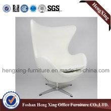 Modern Design Leather Swivel Bar Stool Bar Chair (HX-EG023)