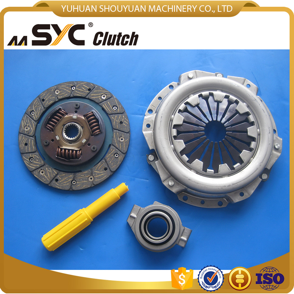 SYC Clutch Kit for Fiat Uno