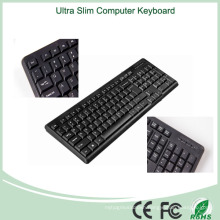 1.85USD Ultra Slim Mini Computer Keyboard