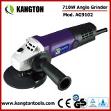 Power Tools 100mm Angle Grinder 710W