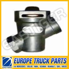 Repuestos para camiones para Daf Ail Filtros lineales 1238508