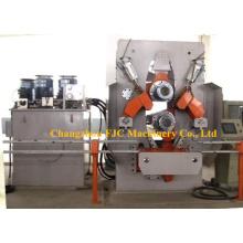 Tractor Agrícola Hidráulico Tubeless Steel Rolling Rolling Machine Línea de Máquina