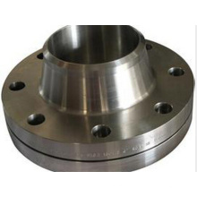 Stainless Steel GOST12821 Weld Neck Flanges