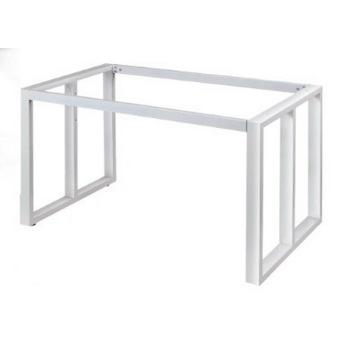 Wholesale laptop computer desk table frame