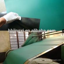 Antistatische Gummiplatte (ESD) für Arbeitstisch