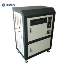 Máquina que lamina de la tarjeta del PVC PC del PVC para el nivel básico