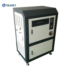 Máquina de laminação A4 PC PC Card para nível de entrada