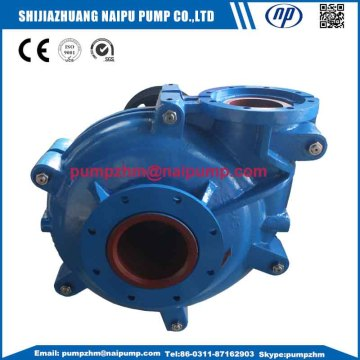 Pumping Slurry Mining Single Stage Centrifugal
