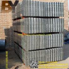 1,75lbs, 2,5lbs, 3,4lbs Standard High Rib erweitert Metall Lath