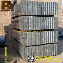 1.75lbs, 2.5lbs, 3.4lbs Standard High Rib Expanded Metal Lath
