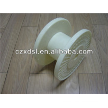 250mm flange abs plastic bobbin/spool (factory)