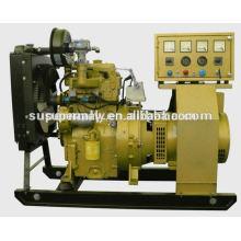 Équipement de production de gaz 125kva avec une qualité élevée