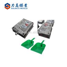 Moule / moule de haute qualité pour la machine de moulage de moule de balai d'essuie-glace de plancher d'injection