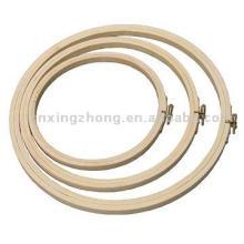 Bamboo Hoop
