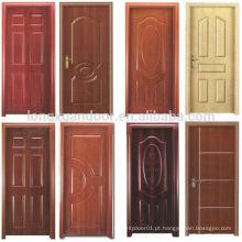 China Wholesale Porta de madeira King Doors China