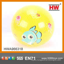 Good Quality Outdoor Sport Cheap Small Pvc Inflatable Ball