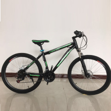 Used steel frame 26 inch bike for sale by chinese factory