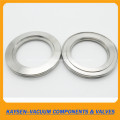 ISO-K Bored Blank Flanges Stainless Steel 304