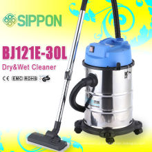 Melhor qualidade de aço inoxidável barril molhado e seco aspirador / Home Appliance / coletor de poeira / Outdoor & Indoor dispositivo