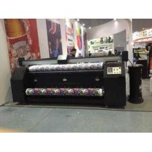 Sublimation Flag Printing Machine / Inkjet cloth printing m