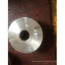 Non-Standard CNC Machine Parts Fortged Flange