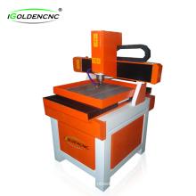 2017 Jinan4040 Mini Anunciado Madeira mini fresadora cnc cnc máquina de gravura