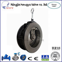 Professional factory wholesale stainless steel check valve